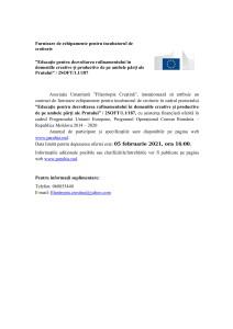 anunt_Echipament_croitorie-1
